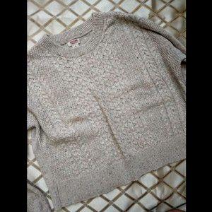 3/$25 SALE Mossimo Classic Sweater